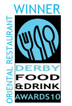 Derby Food and Drink Awards